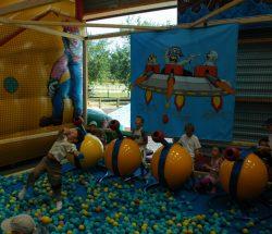 Parc d'attraction en Bretagne : Canonnade