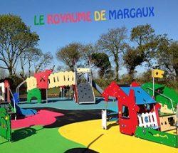 parc pour les petits en Bretagne