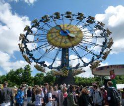 Parc d'attraction en Bretagne : Spoontus