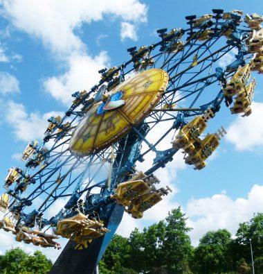 Parc attraction Spoontus en Bretagne