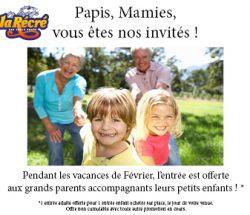 offre grands parents
