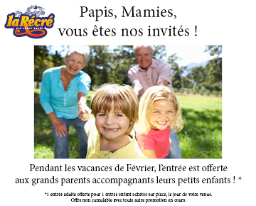 offre grands parents